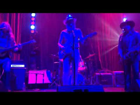 Howlin Rain - Under The Wheels (new song) - Johnny Brenda's 2019 Mp3