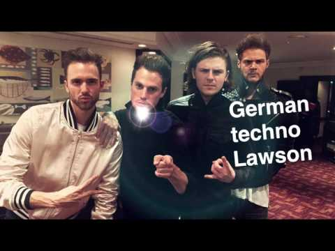 Lawson - Snapchat Adventures (Where My Love Goes RELEASE WEEK)