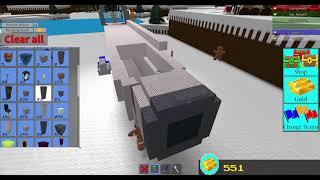 Roblox- BABFT Costruire i Ciclope dalla Subnautica!