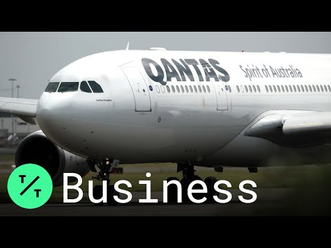 Human Guinea Pigs About to Embark on World's First 20-Hour Qantas Flight