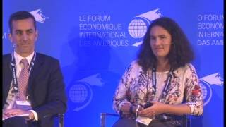 Conference of Montreal: Digitization and the Future of Work (2017)