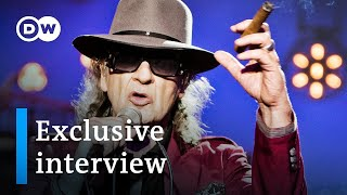 Udo Lindenberg: The Godfather of German Rock and the Fall of the Berlin Wall | DW Documentary
