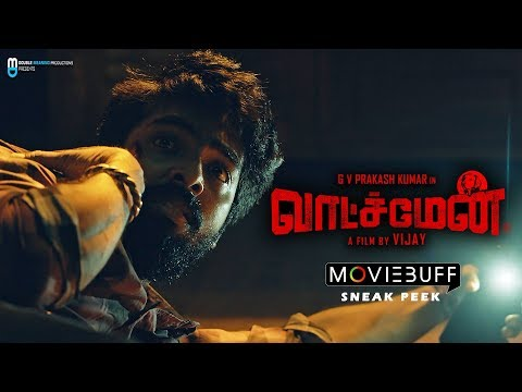 Watchman - Moviebuff Sneak Peek | GV Prakash Kumar, Samyuktha Hegde, Yogi Babu | Vijay
