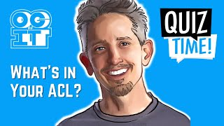 Edited Recording: Access Control List (ACL) Quiz | Cisco CCNA 200-301