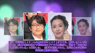 歌手・及川光博(49)と女優の檀れい(47)が28日、離婚したことを発表した。所属事務所を通じて報道各社にファクスを送付し、連名で...