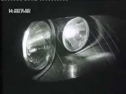 1968 USA Canada France Citroen DS Pallas Commercial