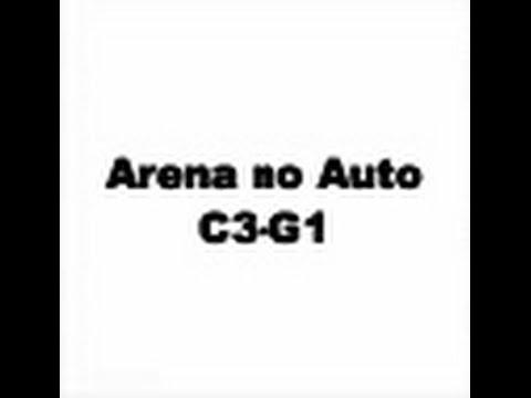 Summoners War - Arena c3 - g1 no auto