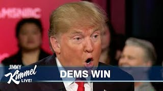 Download Election Day Didn't Go Trump's Way Mp3 and Videos