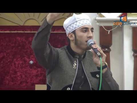 Tu Kuja Man Kuja | Hashmat Khan | Yaad e Madina - Nottingham 2017