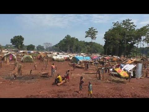 République Centrafricaine : l'inquiétante croissance des violences