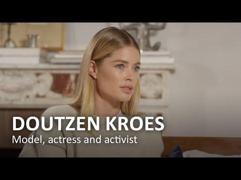 Period Talk With Doutzen Kroes
