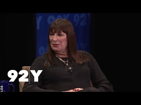Anjelica Huston with Joy Behar: Watch Me