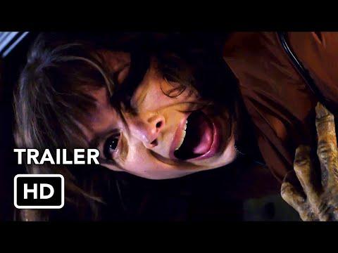 Evil Season 2 Teaser Trailer (HD) Paramount+ series