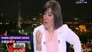 سامية زين العابدين: حماس حركة عصابية إجرامية.. فيديو
