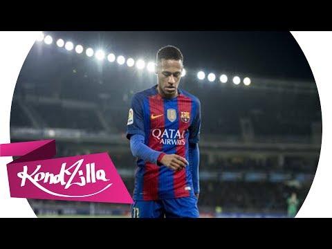 Neymar  ♫ VAI EMBRAZANDO MC Zaac part. MC Vigary KondZilla