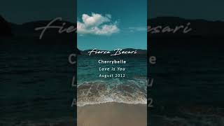 Cover (Fiersa Besari - Love Is You ) Cherrybelle
