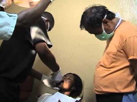 Dental Care for Africa