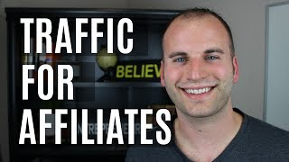 HOW TO DRIVE TRAFFIC TO YOUR AFFILIATE LINKS FOR FREE - BEST STRATEGY