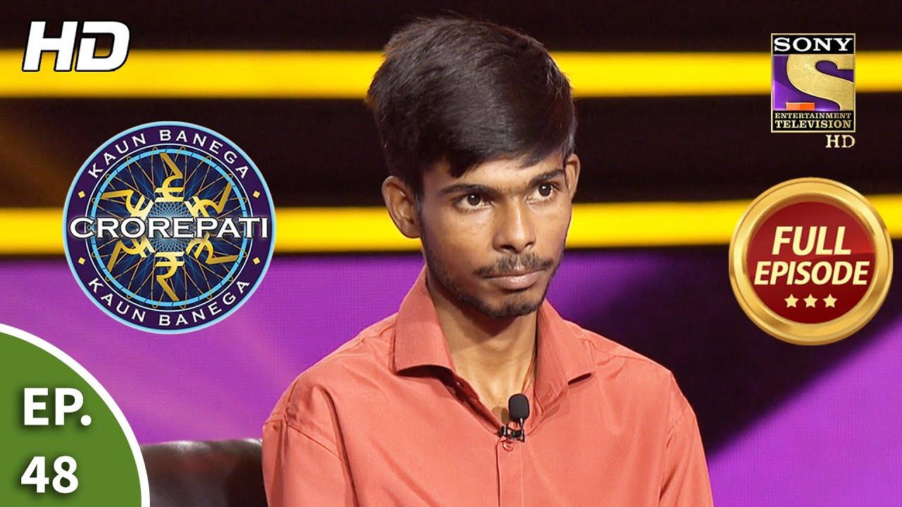 Download Kaun Banega Crorepati Season 12 - Ep 48 - Full Episode - 2nd December, 2020