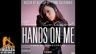 Thuy x Cr Crucial - Hands On Me [Prod. Pharomazan] [Hosted DJ ASAP] [Thizzler.com]