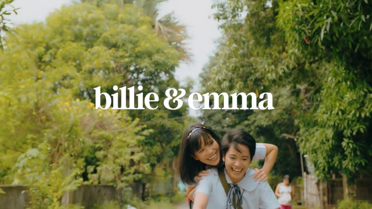 BILLIE AND EMMA (QCinema 2018) Official Trailer
