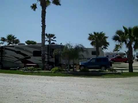 SEA BREEZE RV RESORT Portland Texas