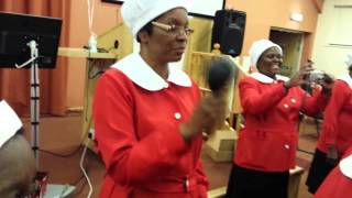 NDIYANI PANEZAMBA - VANOMIRIRA JEHOVAH - Methodist Church Zimbabwe Fellowship UK
