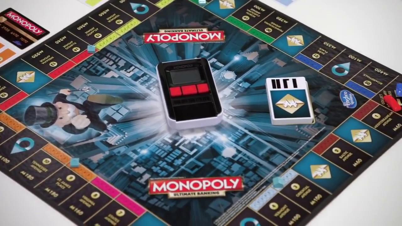 Игра монополия банковские карты играть играть казино рулетка на деньги