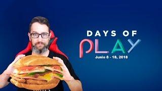 """Ya llegaron """"Los Días de Play"""" a PS Store"""