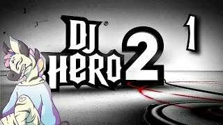 DJ hero 2 - Empire Mode - Expert Difficulty - Part 1