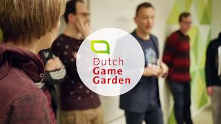 Incubation Program Dutch Game Garden