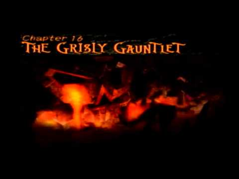 TNBC Oogie's Revenge Music:  The Grisly Gauntlet