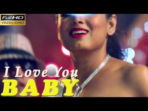 i love you baby latest hindi songs 2015 amit singla feat love chauhan youtube. Black Bedroom Furniture Sets. Home Design Ideas