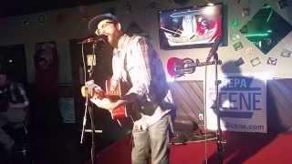 Musician Bob Lewis - NEPA Scene