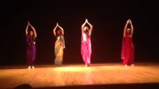 Bollywood Dance Punjabi Mc Mundian To Bach Ke Lycee Abdel Kader Promo 2015