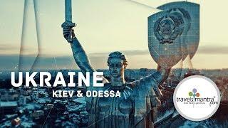 Experience Ukraine (Украина) | Kiev & Odessa Travel Itinerary ✈️