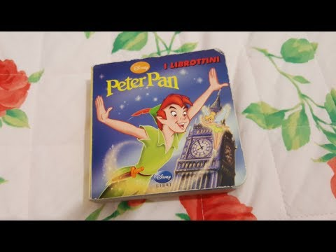 C'era una Volta... Peter Pan