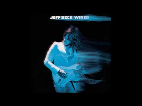 Jeff Beck - Head For Backstage Pass