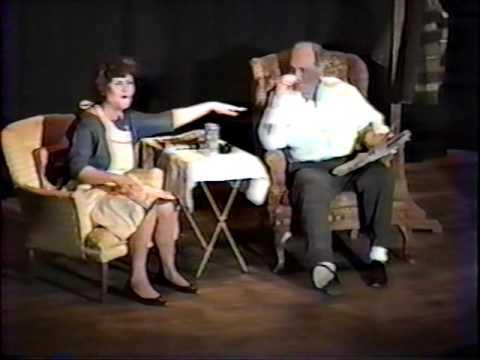 "WASHINGTON SCHOOL SHOW ""A Talent Show Tonight"" 1995 Westfield, NJ"