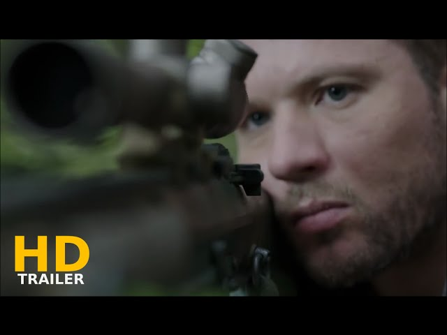 SHOOTER - Official Trailer - USA Network New Shows 2016