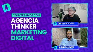Agencia Thinker : Marketing en la era del Smartphone