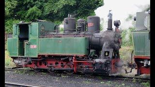 Part 3 - Standard & Narrow Gauge Steam at work on Bosnia and Herzegovina coal railways
