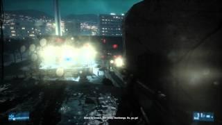 Battlefield 3 - Mission 9: Night Shift