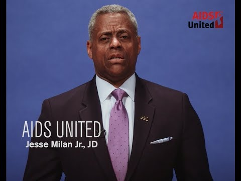 AIDs United Supports the Equality Act