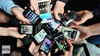 2016년, 중국 휴대폰 판매량 5억 대 돌파