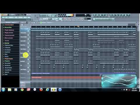 Drake - Started From The Bottom Instrumental Remake on FL Studio + FLP