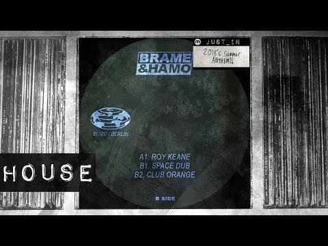 Brame & Hamo - Roy Keane mp3 baixar