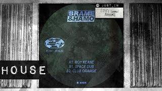 vuclip Brame & Hamo - Roy Keane [Brame & Hamo]