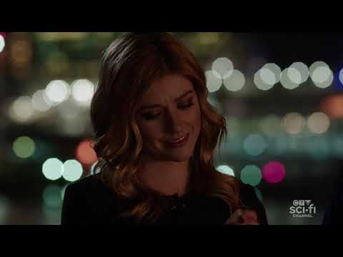 "Arrow 8x09 Ending Scene Season 8 Episode 9 [HD] ""Green Arrow & The Canaries"""