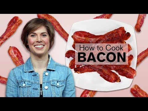 The Easiest, No-Mess Way to Cook Bacon | You Can Cook That | Allrecipes.com